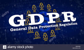 gdpr principles summary